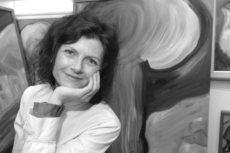 Narcisa Adalgisa Škopac izlaže u Zagrebu