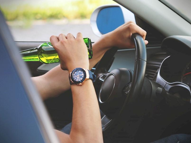 Labin: 54-godišnjak upravljao vozilom pod utjecajem alkohola od 2.08 g/kg