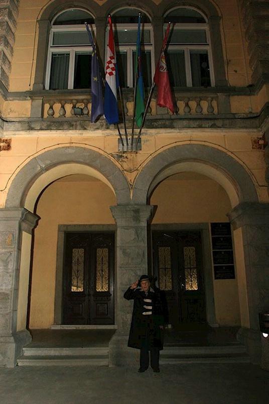 Otvoreno pismo Adriana Kiršića gradonačelniku Valteru Glavičiću