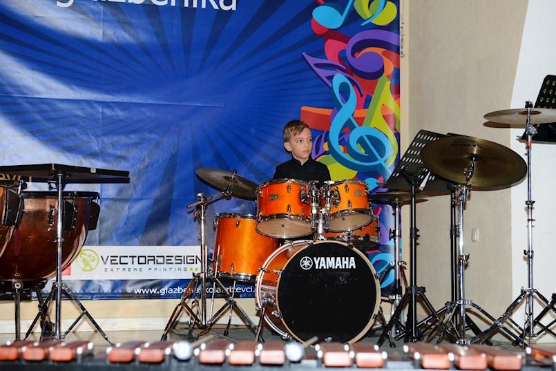 Odličan Mateo Budaković na Međunarodnom natjecanju mladih glazbenika Sonus u Križevcima