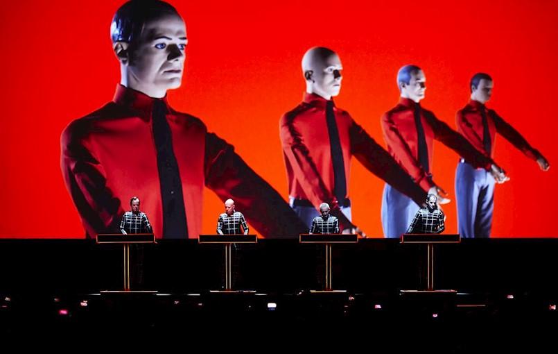 Glazbeni revolucionari Kraftwerk otvaraju Dimensions festival u pulskoj Areni!