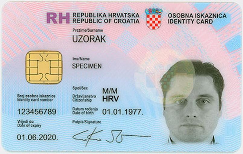 Znate li tko vas sve u Hrvatskoj može legitimirati?