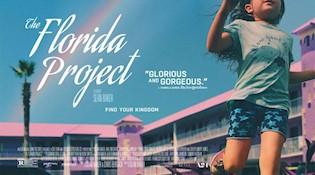 Filmoteka:  The Florida Project (2017)