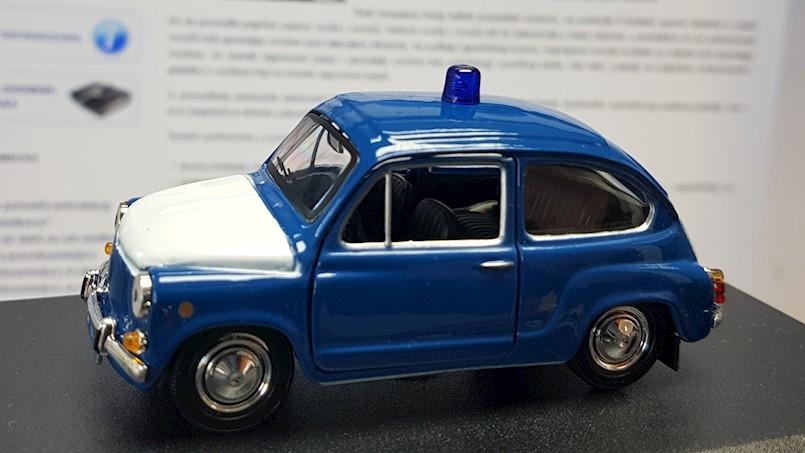 Pojačane nadzor vozila i vozača u veljači