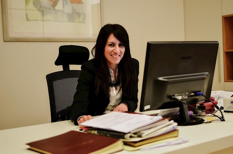 Vesna Blažina Hatić, nova koordinatorica projekta Labin Zdravi grad