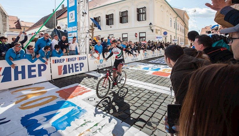 Tour of Croatia traži volontere u Labinu