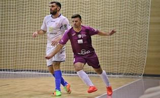 Albona Potpićan 98 poražena u Zagrebu, Edi Ljubas se upisao u sve rubrike