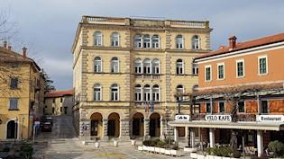 U utorak, 27. veljače održati će se 9. redovna sjednica Gradskog vijeća Grada Labina