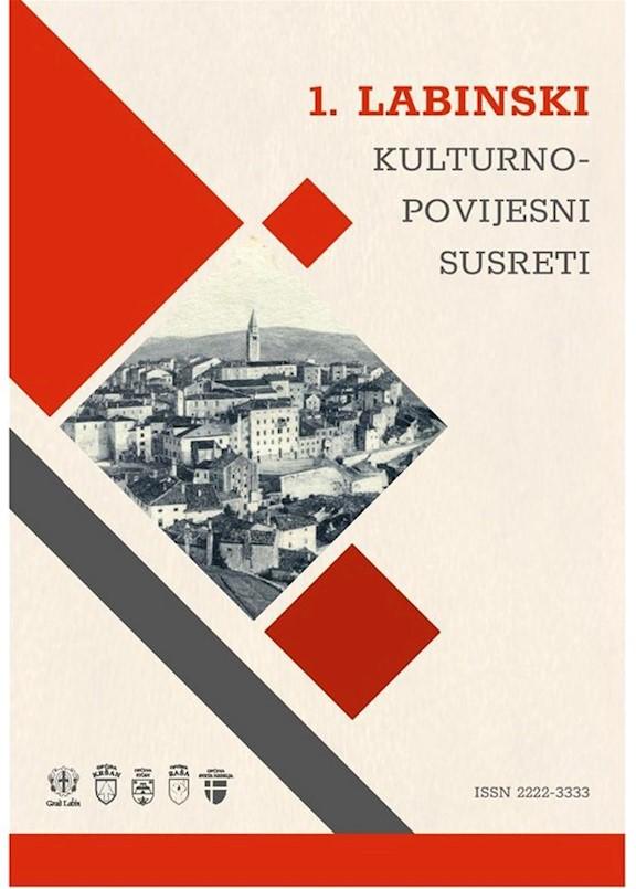Objavljen zbornik 1. Labinskih kutlurno-povijesnih susreta