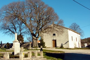 Država Općini Raša darovala zemljište za proširenje groblja na Skitači