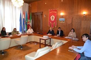 Sastanak Radnog tima za provedbu projekta izgradnje Doma za starije osobe u Labinu