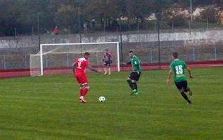 NK Rudar u nedjelju gost Novigrada u Babićima u prijateljskoj utakmici