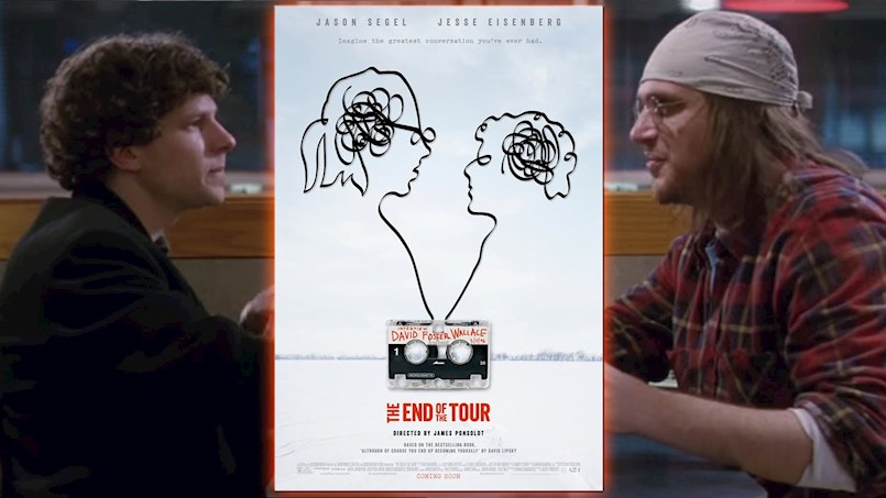 Filmoteka: The End of the Tour (2015)