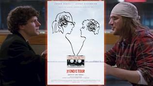 Filmoteka: The End of the Tour (2015)
