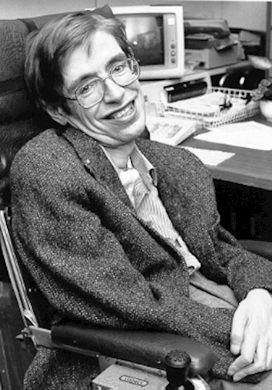 Stephen Hawking (1942-2018):  Život genijalnog fizičara pokazao je da je, unatoč svemu, moguće pobijediti