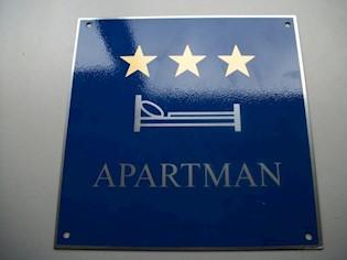 Stari apartmani morat će se rekategorizirati: ukoliko se ne urede gubit će zvjezdice