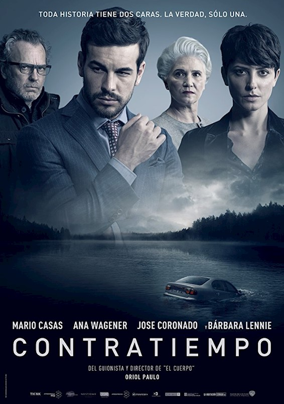 Filmoteka:  The Invisible Guest (2016) Contratiempo (original title)