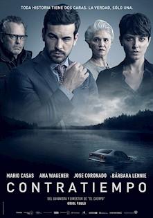 Filmoteka:  The Invisible Guest (2016) Contratiempo (original title)