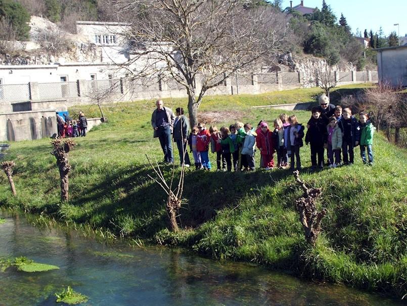 Direktor labinskog Vodovoda o optužbama / Škopac: Voda koja se pije u Labinu i okolici je izuzetno zdrava i čista