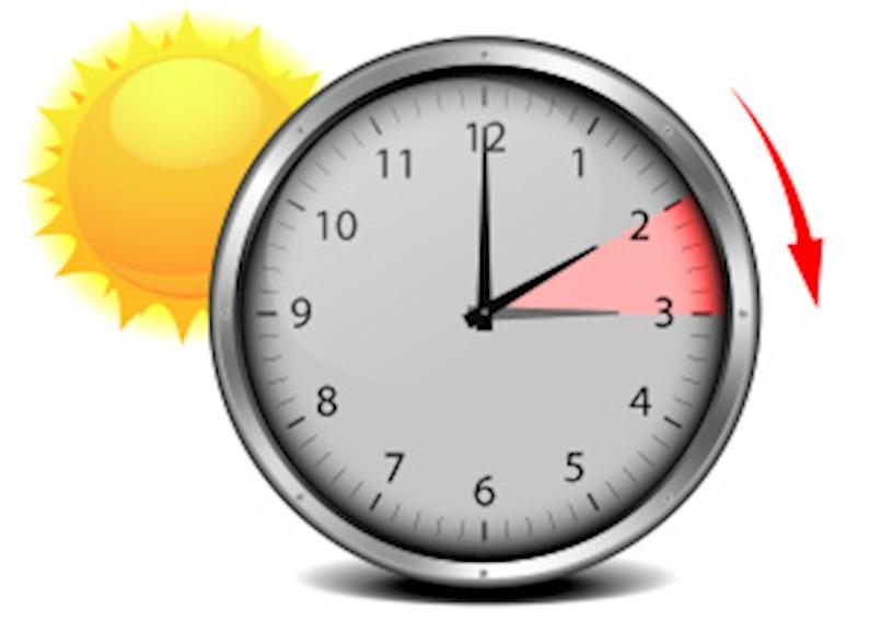 U nedjelju počinje Ljetno računanje vremena i prestanak obveze dnevnih svjetala
