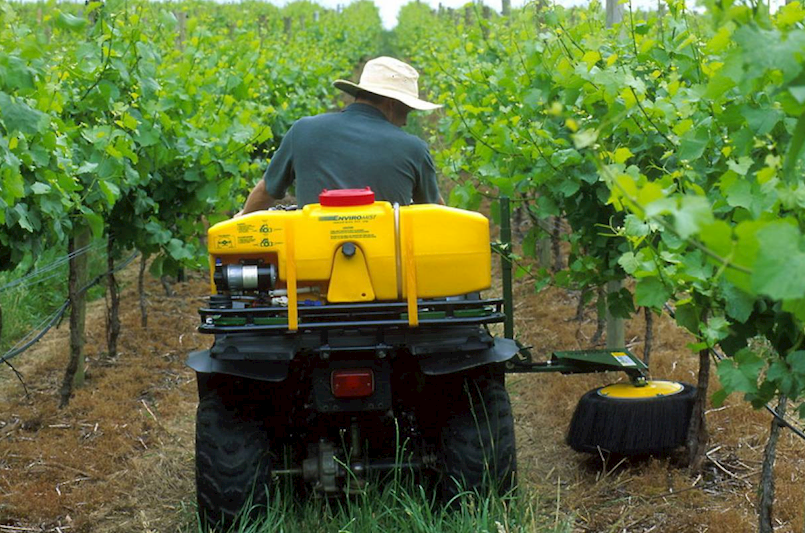 """LAG """"Istočan Istra"""" objavio je natječaj za provedbu tipa operacije 1.2.2. Potpora razvoju malih poljoprivrednih gospodarstava; M 1.2.2.–1/18"""