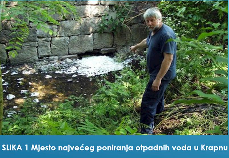 MLADEN BASTIJANIĆ: Demanti na izjave direktora Vodovoda Labin u  članku u Glasu Istre od 23.3 2018.g.
