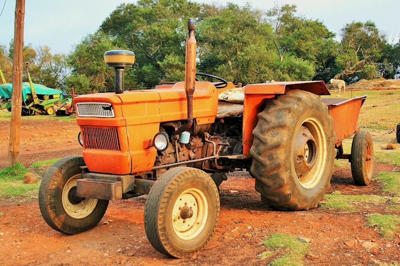 PU Istarska: Sigurno sudjelovanje traktora u prometu