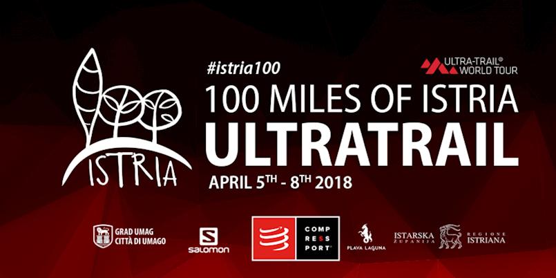 Danas u 17 sati u Labinu starta 6. izdanje najveće trail utrke u RH i najbolje u ovom dijelu Europe 100 milja Istre - start pratite uživo!