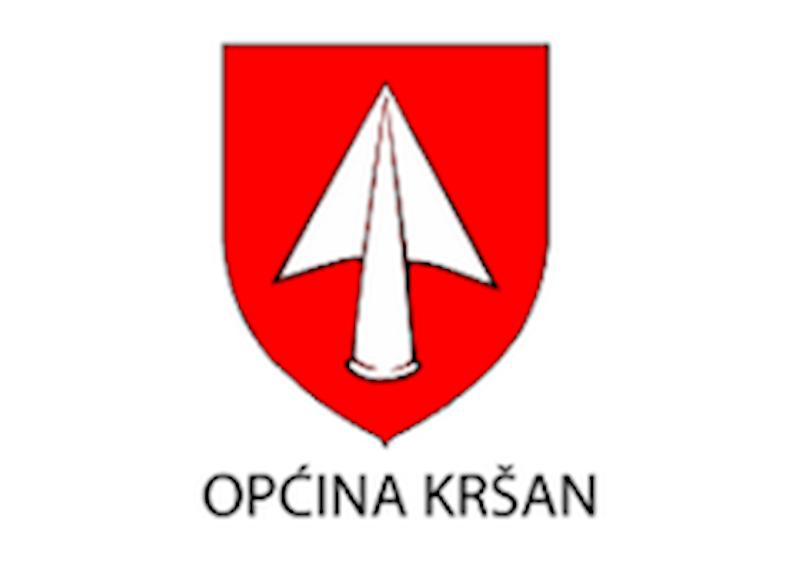 Obavijest o izradi UPU Radne zone Kršan - Istok 2