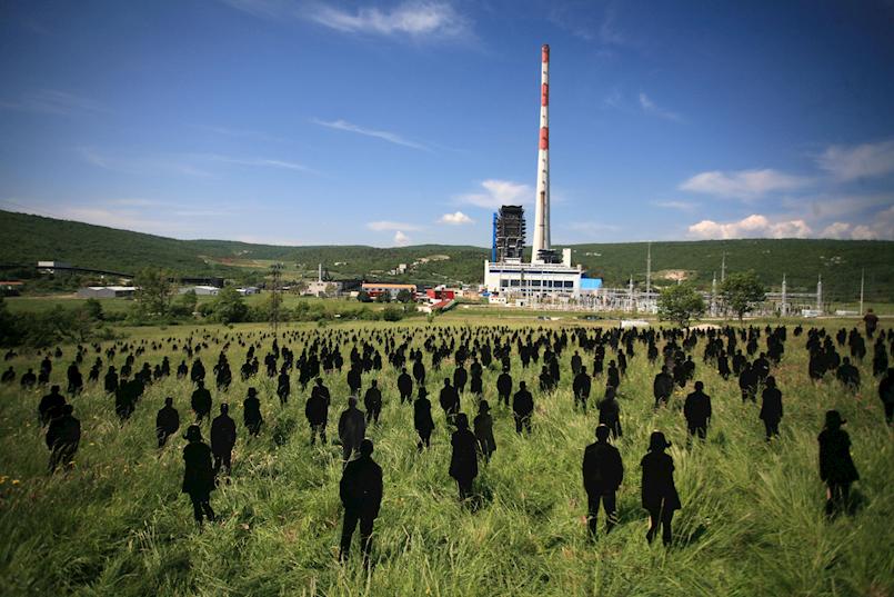 Poziv na javno izlaganje o produljenju dozvole za rad termoelektrani Plomin 1 - ISTRA PAMETNIJA OD TEHNOLOGIJA NA UGLJEN