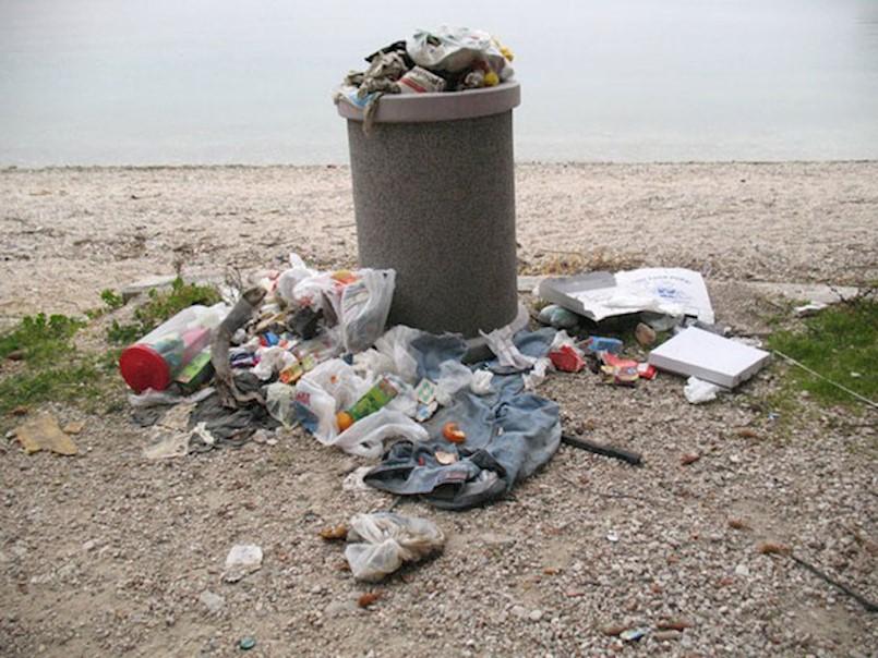 Gradu Labinu i općina Labinštine 496.200 kuna za aktivnosti o održivom gospodarenju otpadom
