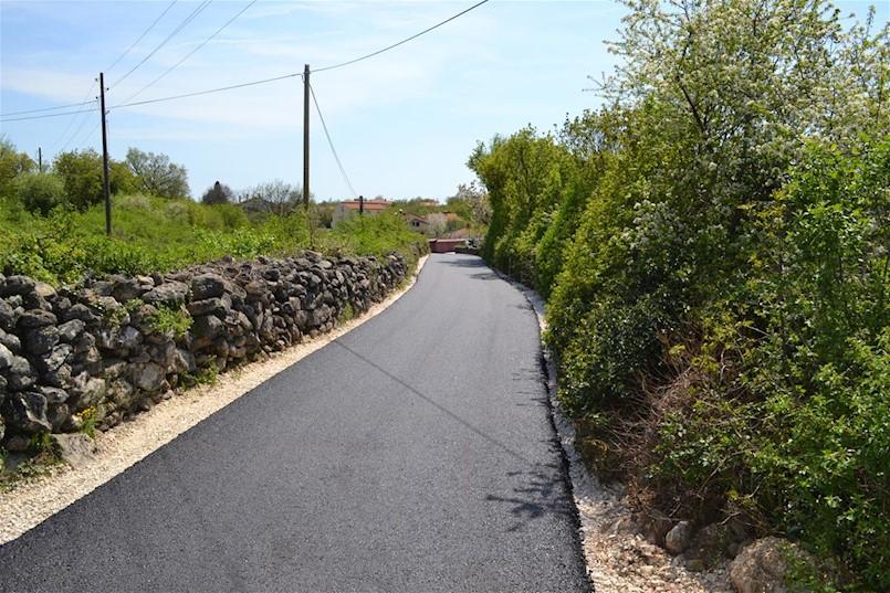 Radovi na komunalnoj infrastrukturi i poboljšanju uvjeta u Labinu ne staju
