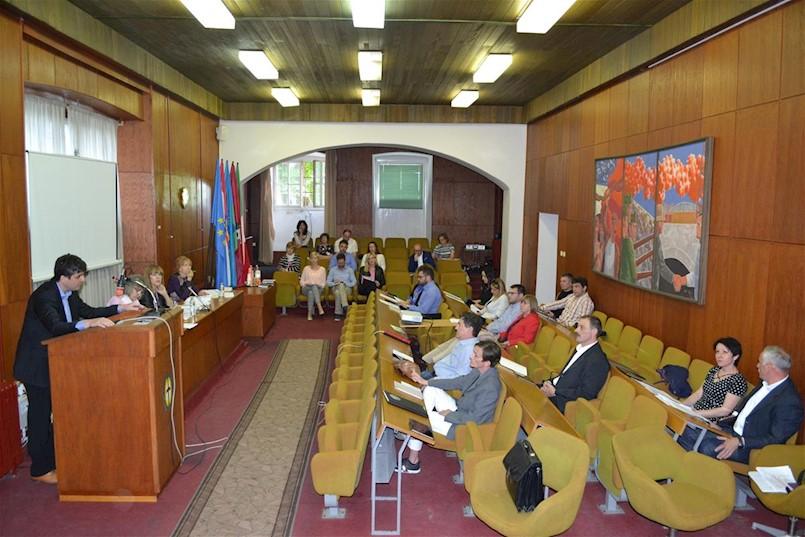 Odražana 11. redovna sjednica Gradskog vijeća Grada Labina