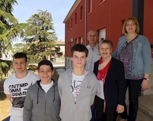 Čak troje učenika i mentora SŠMB-a uspješno na državnom natjecanju iz matematike