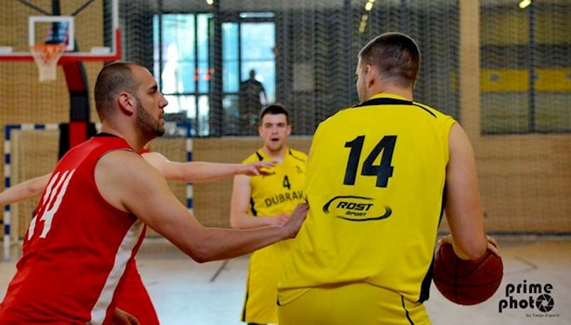 Košarkaši Rudara poraženi su i u drugoj utakmici turnira za popunu Prve muške lige