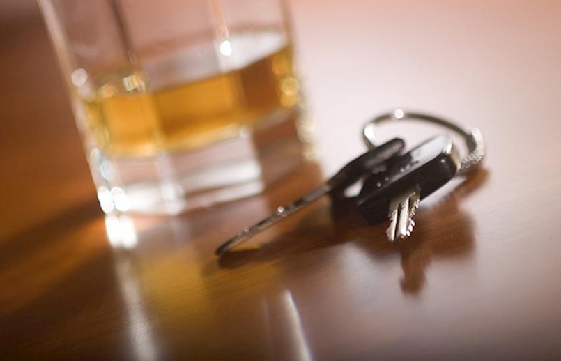 Na Labinštini proteklog vikenda tri prometne nesreće i tri vozača zatečena s alkoholom
