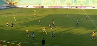 Rovinju Kup Istre, Rudari dominirali, ali ostali bez Macana za prvenstvo