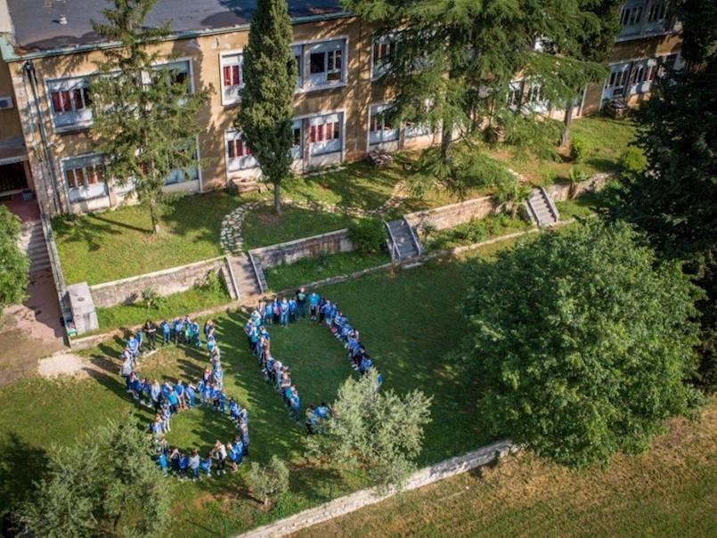 Osnovna škola Ivana Batelića Raša obilježava 80 obljetnicu postojanja škole