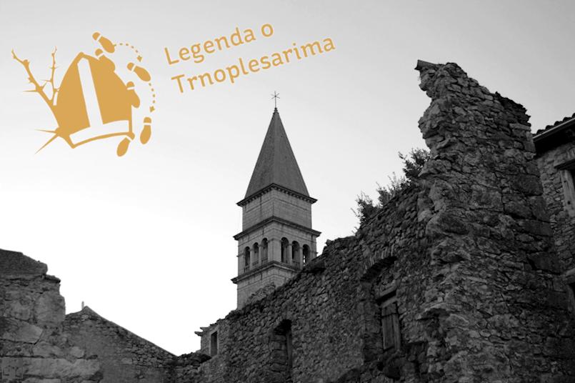 Istra Inspirit oživljava legendu o trnoplesarima te vraća posjetitelje u Pićan iz doba kasne antike