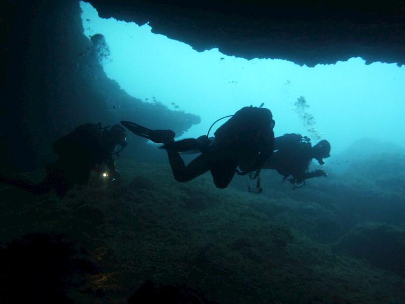 Sveta Marina: Ukradena ronilačka oprema