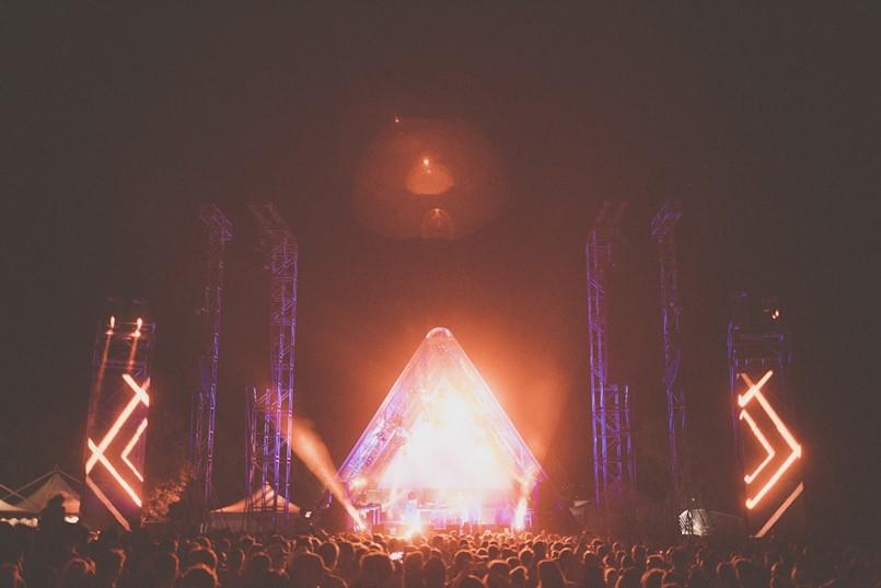 Objavljen raspored na deset pozornica 7. Dimensions festivala!