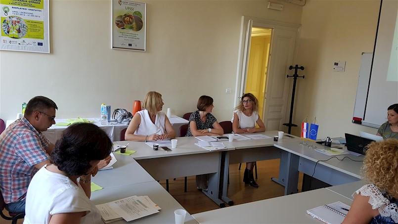 Pučko otvoreno učilište Labin partner u projektu 'Istarska mreža znanja'