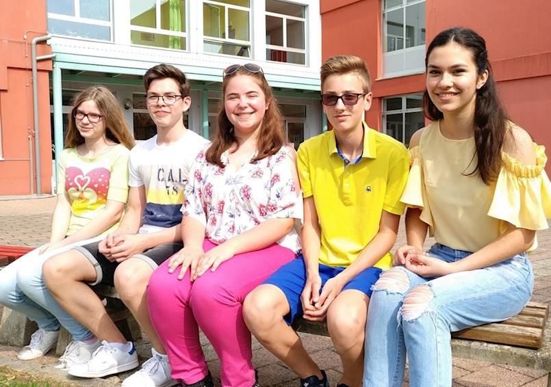 Prva generacija glazbenih školaraca Područnog odjela Buzet Umjetničke škole Matka Brajše Rašana Labin završila svoje glazbeno školovanje