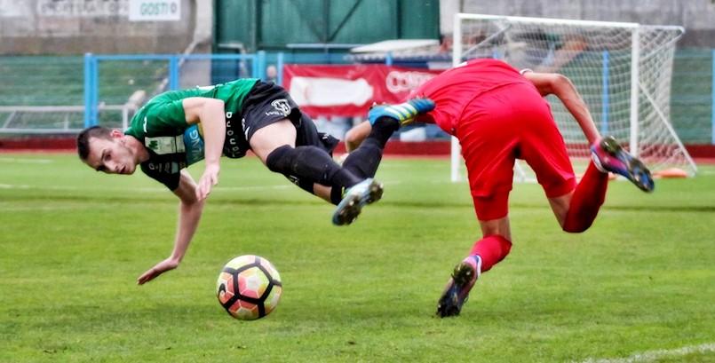 Rudar i Trnje podijelili bodove u posljednjoj utakmici sezone