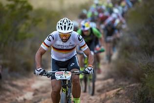 Jedna od najvećih zvijezda brdskog biciklizma, Manuel Fumić na pripremama u Rapcu
