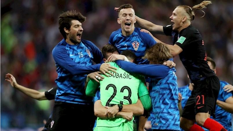 Labinski sportski novinari vjeruju da hrvatska nogometna reprezentacija može do finala