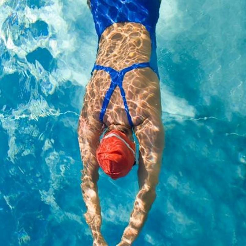 Općina Kršan: Obavijest o organizaciji škole plivanja
