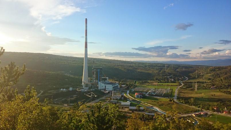 Eksploatacija raškog ugljena ostavila štetan utjecaj na tamošnji okoliš