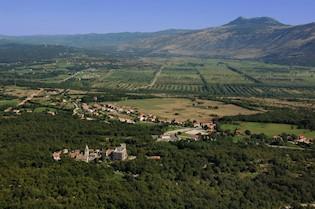 Objava Javne rasprave o Prijedlogu UPU Radne zone Kršan - Istok 2