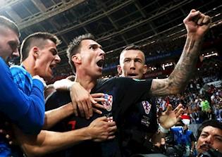 Hrvatska je u finalu - komentar labinskih novinara